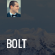 Bolt - A Delightful Responsive WordPress Theme - ThemeForest Item for Sale