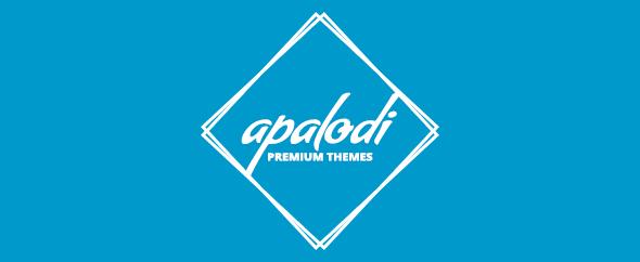 Apalodi homepage