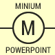 Minium Business - GraphicRiver Item for Sale