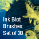 Ink Blots - GraphicRiver Item for Sale