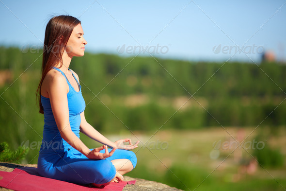 Peace - Stock Photo - Images