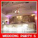 Wedding Party Hall 6 - VideoHive Item for Sale