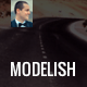 Modelish - A Unique Photography WordPress Theme - ThemeForest Item for Sale