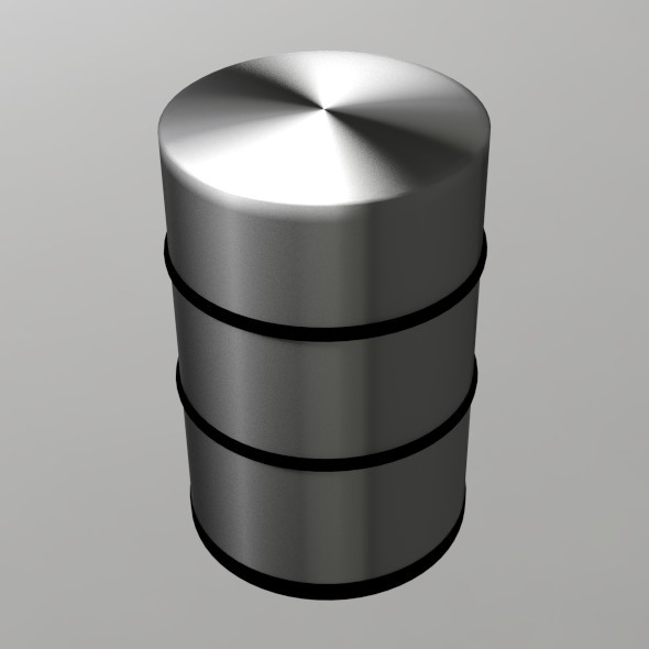 Door Stopper - 3DOcean Item for Sale