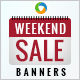 Special Offer Banner Set - GraphicRiver Item for Sale