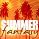 Facebook Summer Event Cover - GraphicRiver Item for Sale
