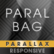 Premium Responsive Parallax Fashion & Bags Store PrestaShop Themes - ThemeForest Item for Sale