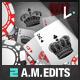 Casino Set - GraphicRiver Item for Sale