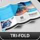 Creative Corporate Tri-Fold Brochure Vol 21 - GraphicRiver Item for Sale