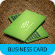 Corporate Business Card Template SN-6 - GraphicRiver Item for Sale
