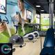 Fitness - Gym Branding Mockups