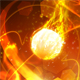 Ball of Fire - GraphicRiver Item for Sale