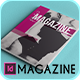 Unique Magazine Indesign - GraphicRiver Item for Sale