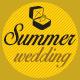 Summer Wedding Photo Album - GraphicRiver Item for Sale