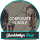 Cyberlink  - Corporate Bundle - GraphicRiver Item for Sale