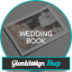 The Wedding Book - GraphicRiver Item for Sale