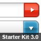 Web Starter Kit 3.0 - GraphicRiver Item for Sale