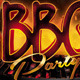BBQ / Barbecue Party Flyer Template - GraphicRiver Item for Sale
