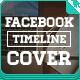 Facebook Timeline Cover 17 - GraphicRiver Item for Sale