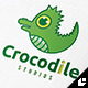 Crocodile Studios - GraphicRiver Item for Sale