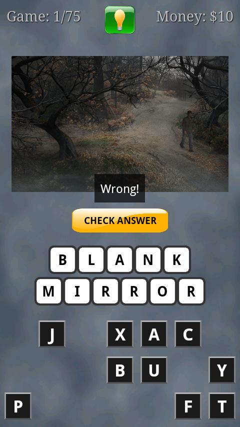Game App Source Code