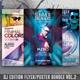 Guest DJ Party Flyer/Poster Bundle Vol.2 - GraphicRiver Item for Sale