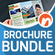 Brochure Bundle 3in1 V3 - GraphicRiver Item for Sale
