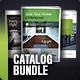 Product Catalog Bundle No 1 - GraphicRiver Item for Sale