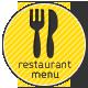 Fresh & Clean Restaurant Menu - GraphicRiver Item for Sale
