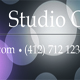 OneStudio Business Card - GraphicRiver Item for Sale