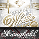 Download Vintage White Royale Party Flyer Template from GraphicRiver