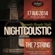 Acoustic Music Flyer / Poster - GraphicRiver Item for Sale