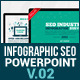 Infographic SEO Powerpoint V.02 - GraphicRiver Item for Sale
