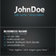 SimpleLine Business Cards - GraphicRiver Item for Sale