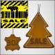 Original sales design elements - GraphicRiver Item for Sale
