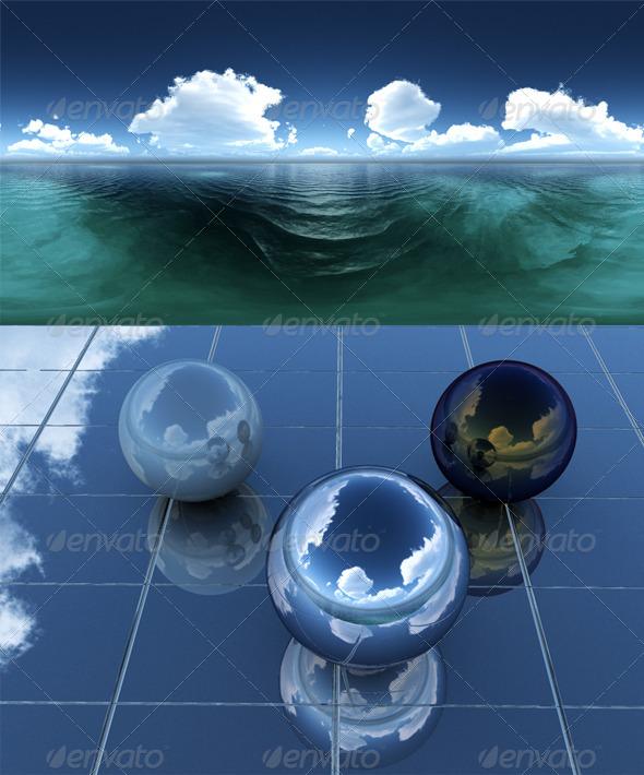 Sea 151 - 3DOcean Item for Sale