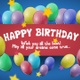 Birthday Background - VideoHive Item for Sale