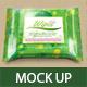Foil Bag Package Mock Up - GraphicRiver Item for Sale