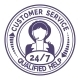 Customer Service Icon - GraphicRiver Item for Sale