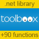 ToolBoox for .NET projects