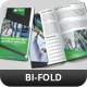 Creative Corporate Bi-Fold Brochure Vol 22 - GraphicRiver Item for Sale