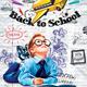 Back to School Flyer Template v.2 - GraphicRiver Item for Sale