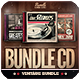 Multipurpose CD Bundle  - GraphicRiver Item for Sale
