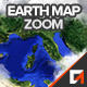 Earth Zoom Full Custom Kit - VideoHive Item for Sale