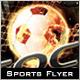 Ultimate Soccer Flyer - GraphicRiver Item for Sale