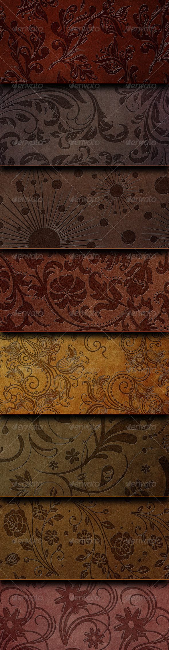 Grunge Background - Backgrounds Graphics