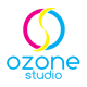 Ozone Studio Logo Template - GraphicRiver Item for Sale