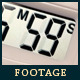 Digital Timer 22 - VideoHive Item for Sale