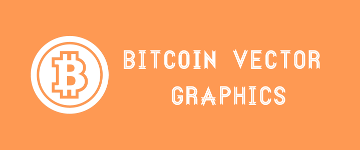 Bitcoin Icons - Bitcoin Vector Graphics