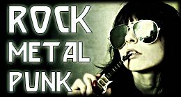 Rock`n`Metal